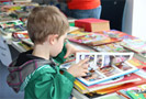 Charity Fundraiser Book Sale, April 16 2012