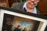 «Kang» – Le livre de photos de Gilles Sabrié et les tirages sont en vente!