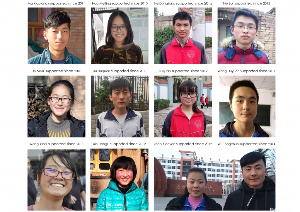 12 students in sept2018