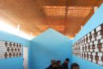 拜泉小学的公共卫生间